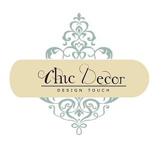 logo chic decor